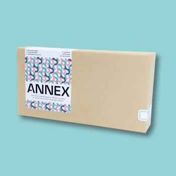 ANNEX van Michele Michele Games
